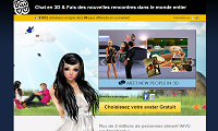 Mmo rencontre fille